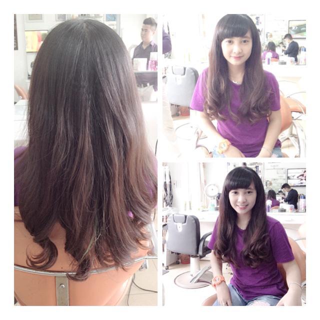 cắt tóc nữ đẹp hải phòng7