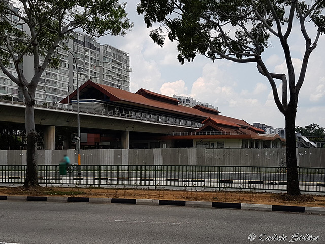 Boon Lay MRT Station 02