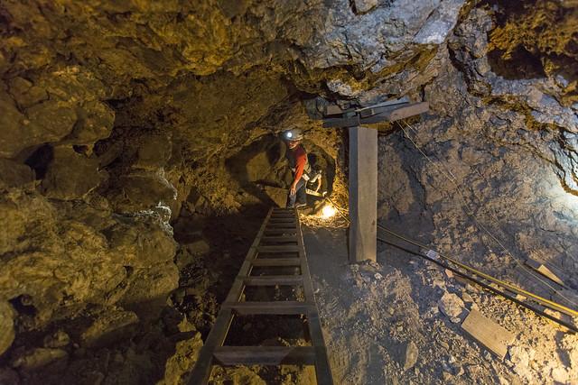 San Xavier Mine