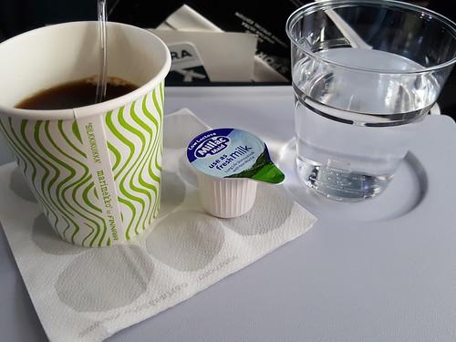 Finnair: Stockholm - Bromma > Helsinki