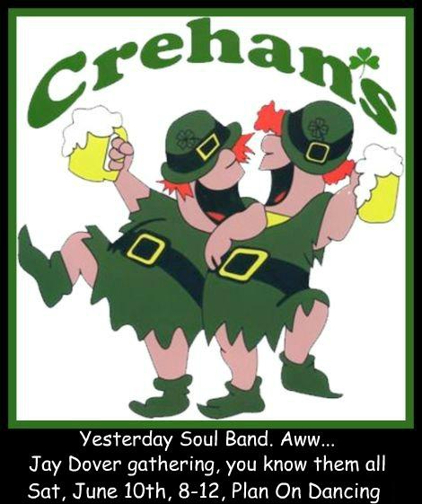 Crehan's 6-10-17