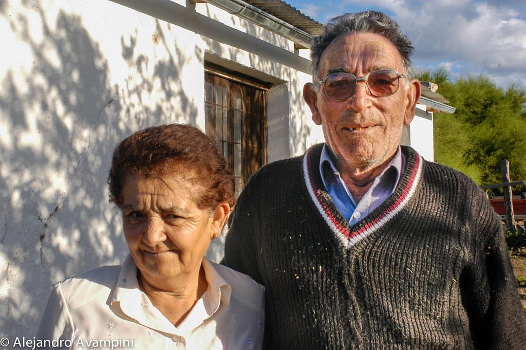 Familia Fernandez En Gorro Frigio