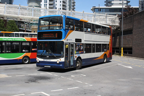 Stagecoach South 18191 MX54LPY