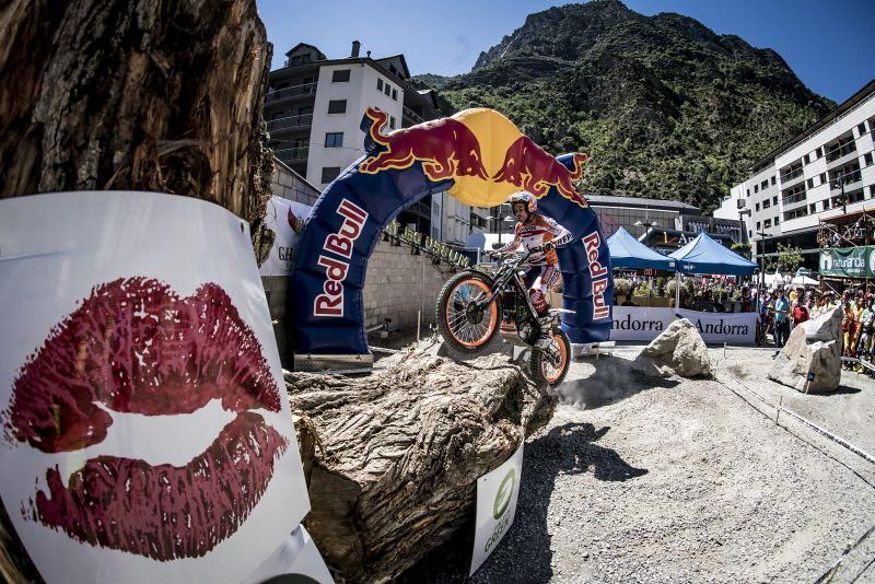 Mundial Trial, GP Andorra, cualificación