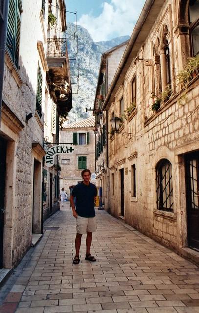 Bahía de Kotor desde Dubrovnik -004