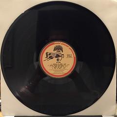 JIVA:JIVA(RECORD SIDE-B)