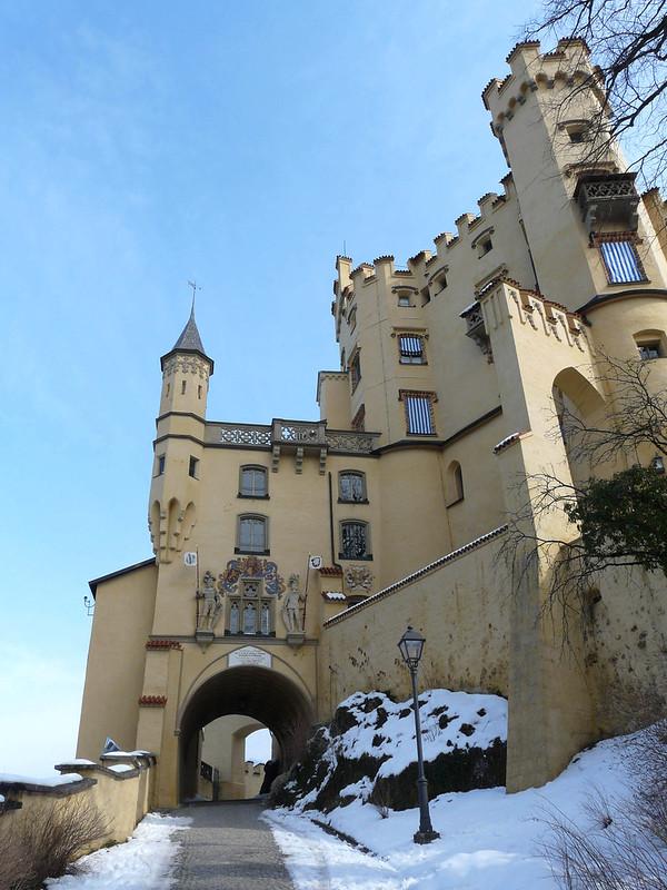 Castelo de Hohenschwangau