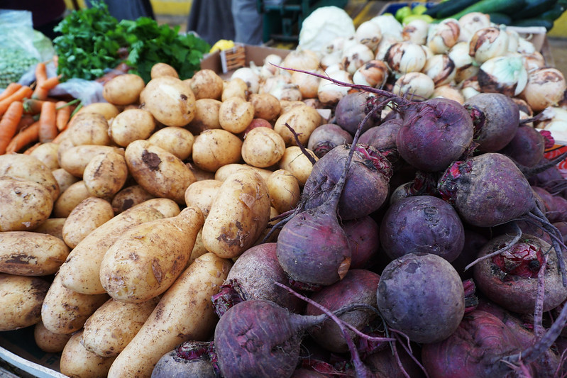 mostar farmers market