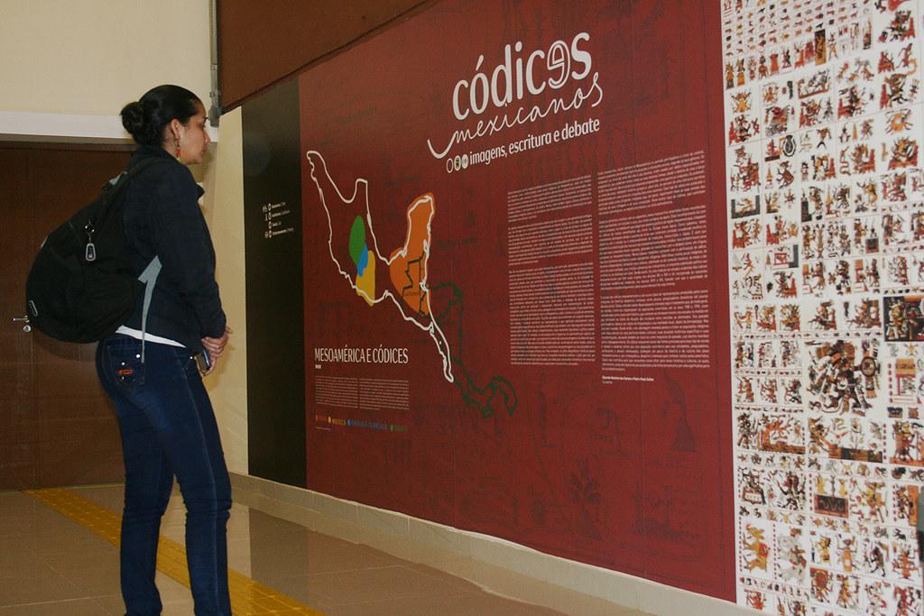 Códices Mexicanos 23/05/2017