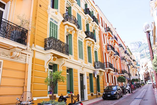 Monaco maisema 2