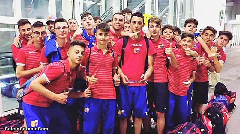 Squadra Under 15