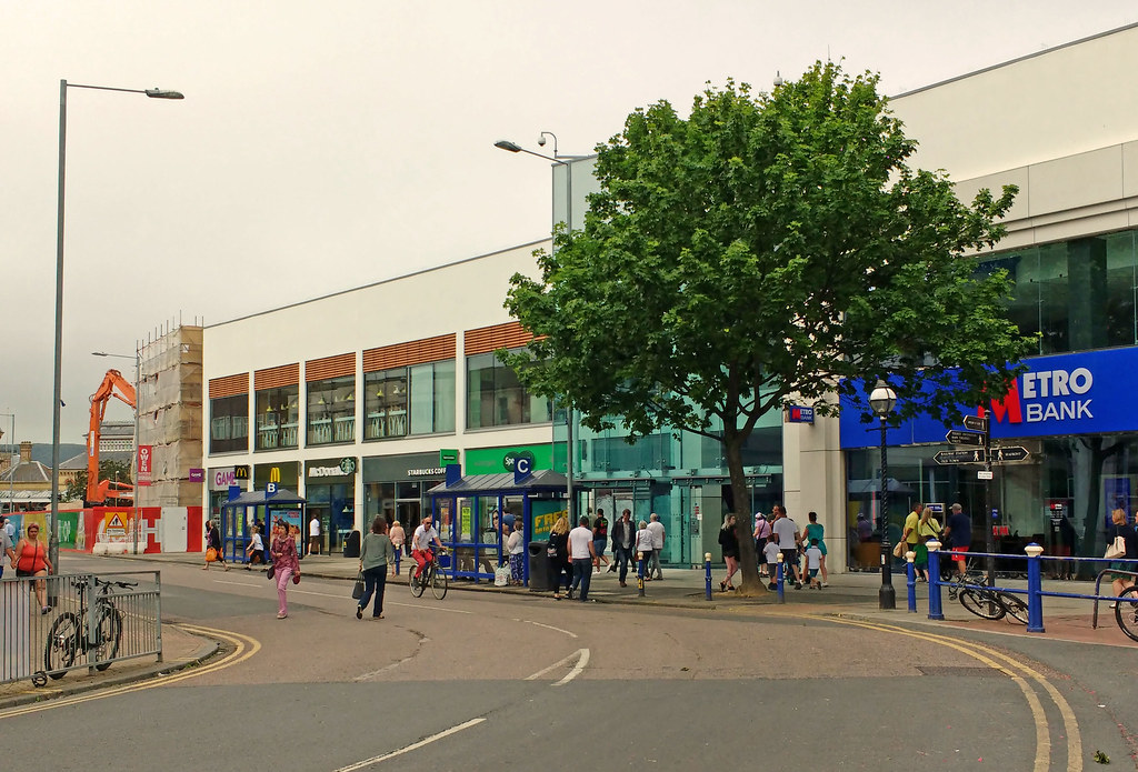 Eastbourne Arndale Centre will hold its first ever Jobs Fair on June 29 and The event, from 10am to 4pm, is being organised as new stores prepare to open in the £85 million extension later this year.