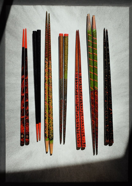 Urushi Chopsticks2
