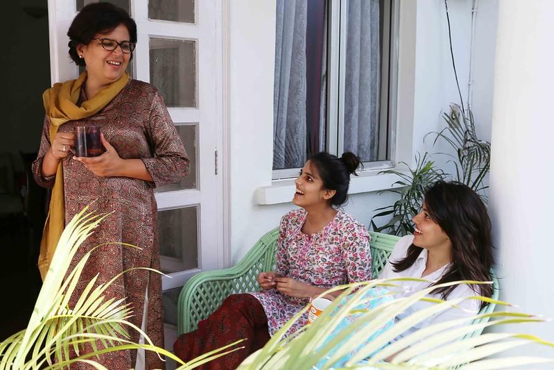 Julia Child in Delhi – Author Rakshanda Jalil's Marvellous Cook Bishen Singh Cooks His Famous Homely Poha, Central Delhi