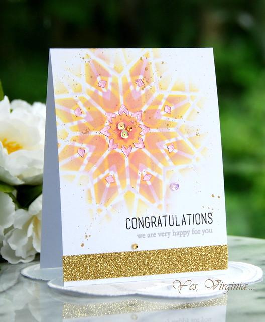 congratulations (Kaleidescope#2)