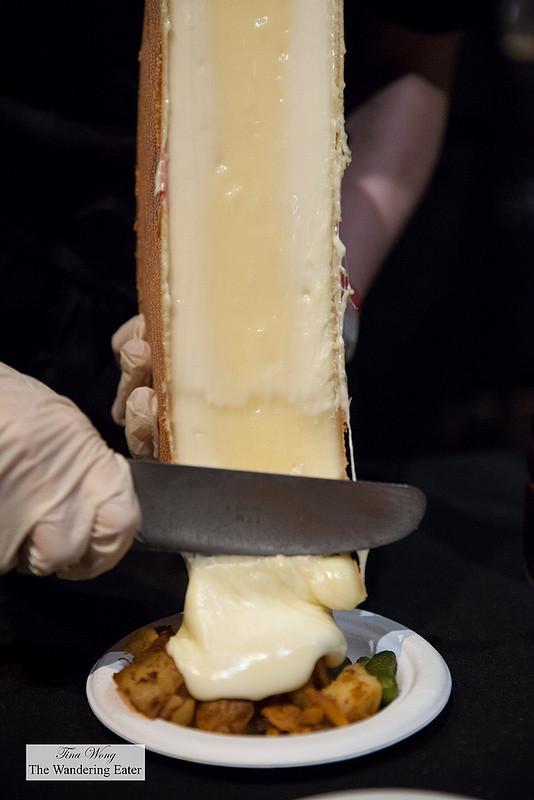 2-Raclette-Wandering Eater credit