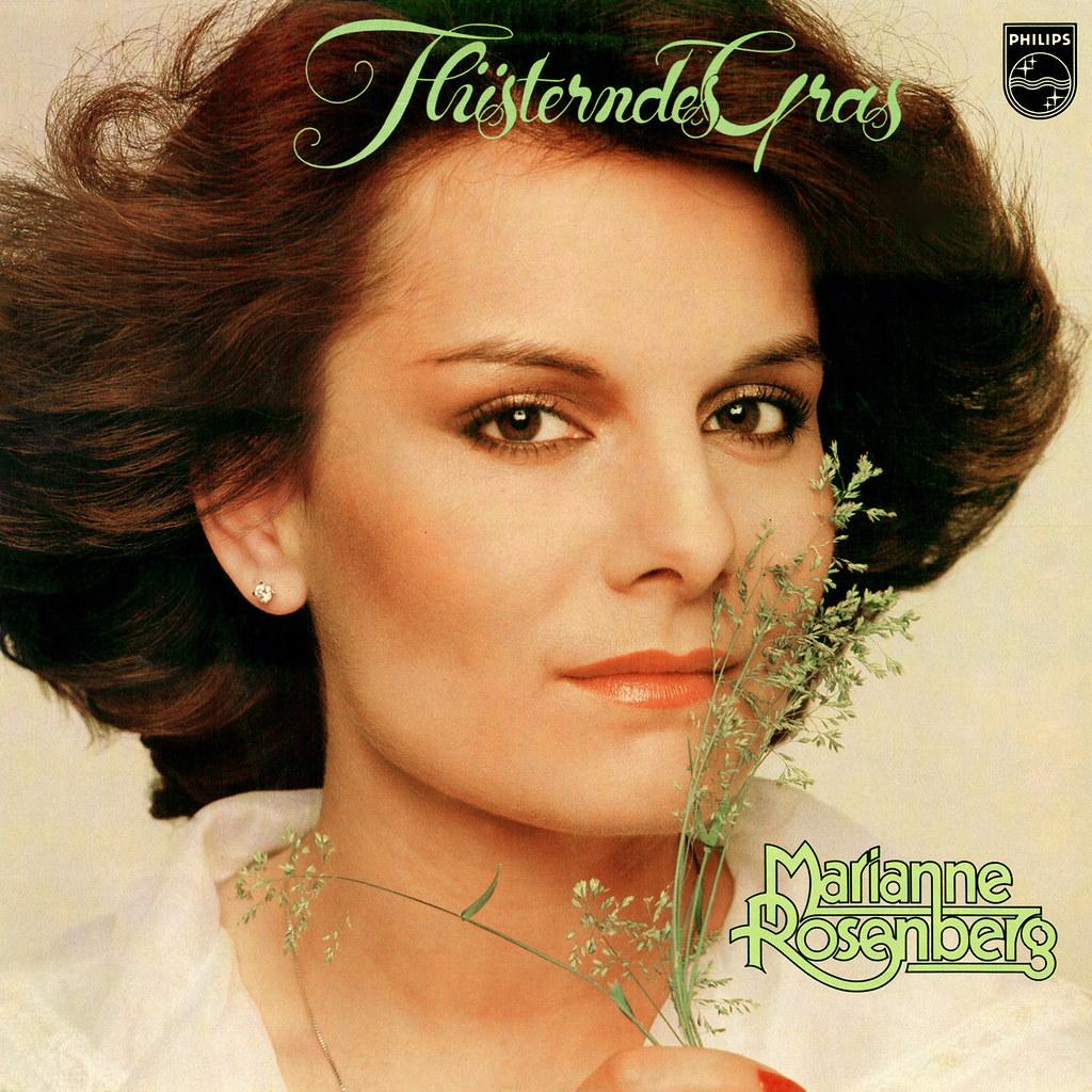 Marianne Rosenberg - Flüsterndes Gras