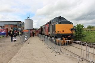 Barrow Hill 20th May 2017 | by Railwide