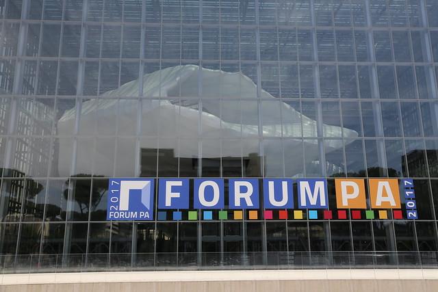 Indire al ForumPA 2017