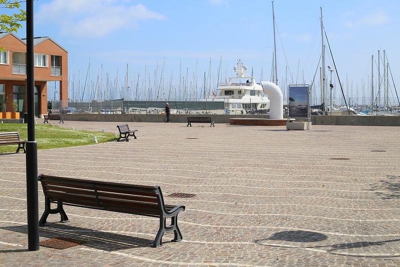Costa Verde Marina