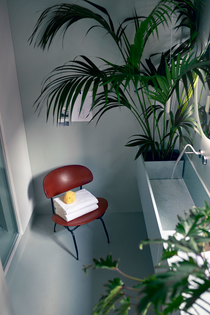 Modern floral design apartment in the heart of Venice Sundeno_10
