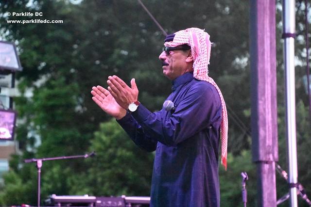 Omar Souleyman 14