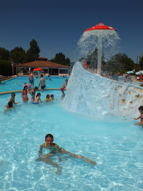 Souillac - Parc Aquatique QUERCYLAND