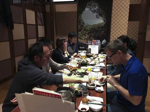 JOnsen Reception, 下田漁港直送 さかなや道場 伊豆急下田店
