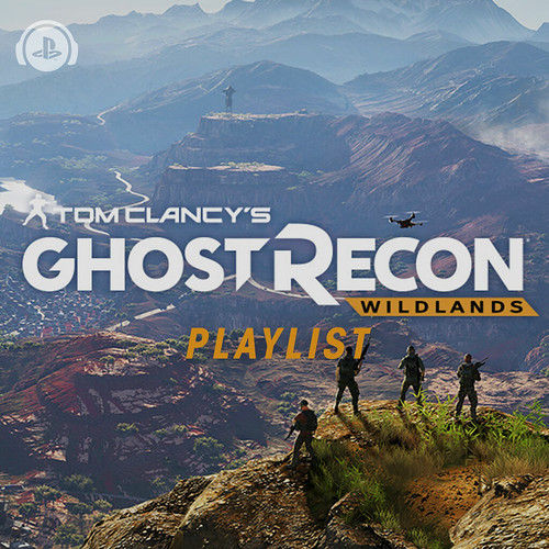 Ghost Recon Mix