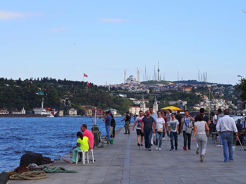 стамбул-134