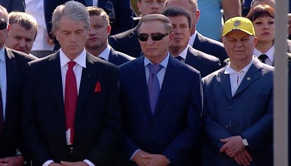 <b>Юрій Дюг</b>: «Президент як суперзірка або Чому я не противник популізму»
