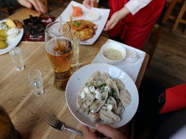 mancare glasgow restaurant rusesc 4
