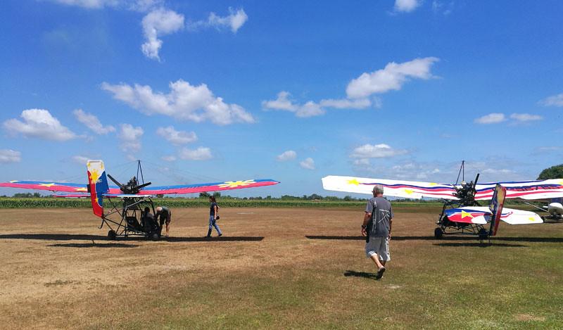 angeles flying club field | www.wearejuanderers.com