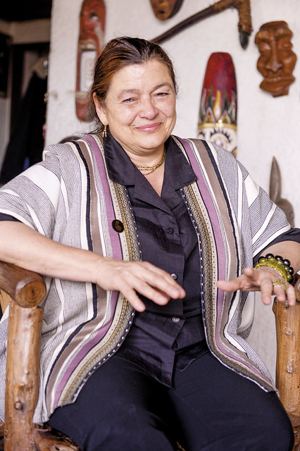 Nathalie-Charpak