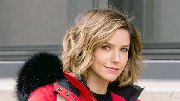 Sophia Bush leaving 'Chicago P.D.'