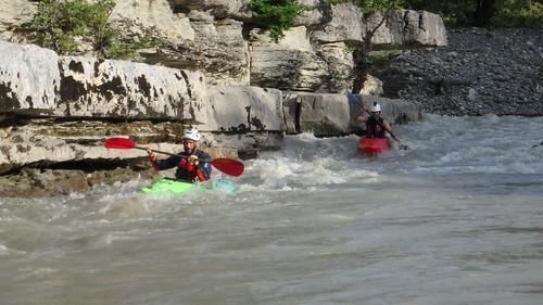 osumi river
