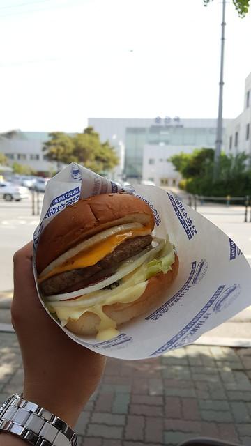 Suncheon Station Burgers (1)