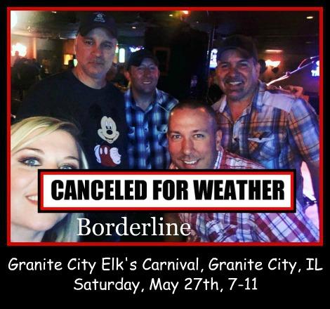 Borderline 5-27-17