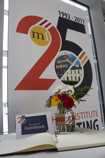 26th May 2017 Monaghan Institute Celebrates 25 Years