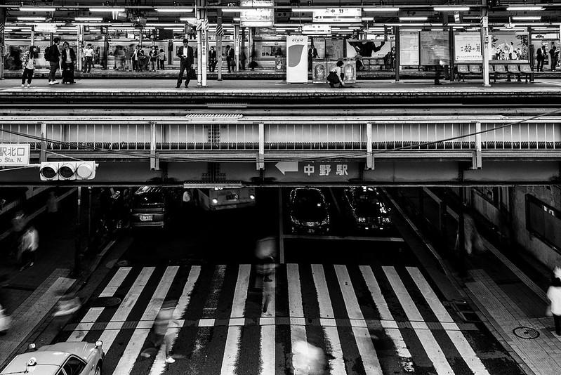 Nakano,Tokyo