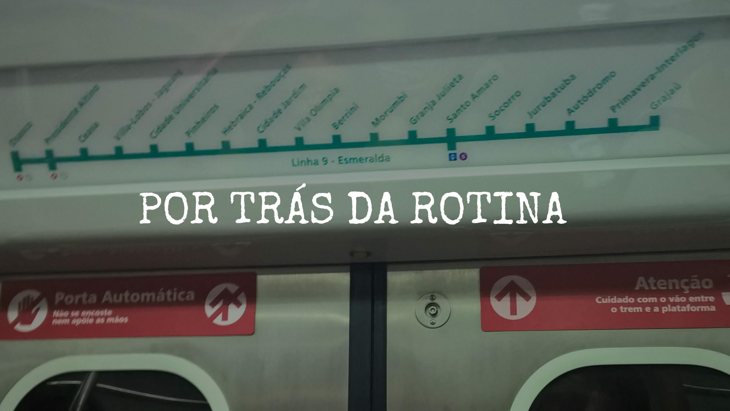 Linha 9 Esmeralda