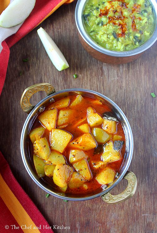 guava curry