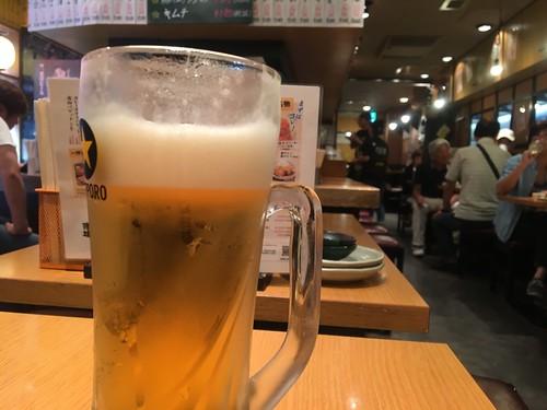 一軒め酒場