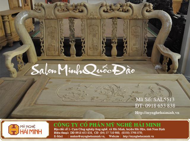 salonminhquocdao SAL5513c