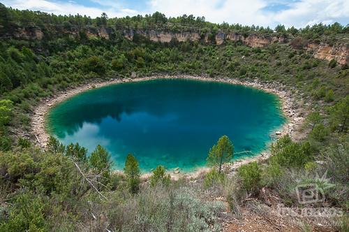 Las Lagunas de Cañada del Hoyo en Cuenca