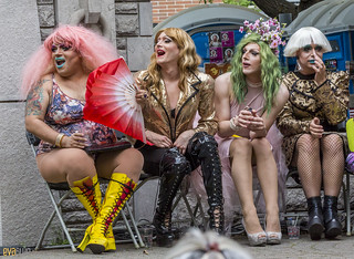 063 Drag Race Fringe Festival Montreal - 063 | by Eva Blue