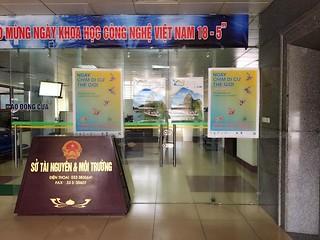 WMDB 2017 - Vietnam