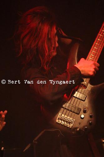 SCARGOT live