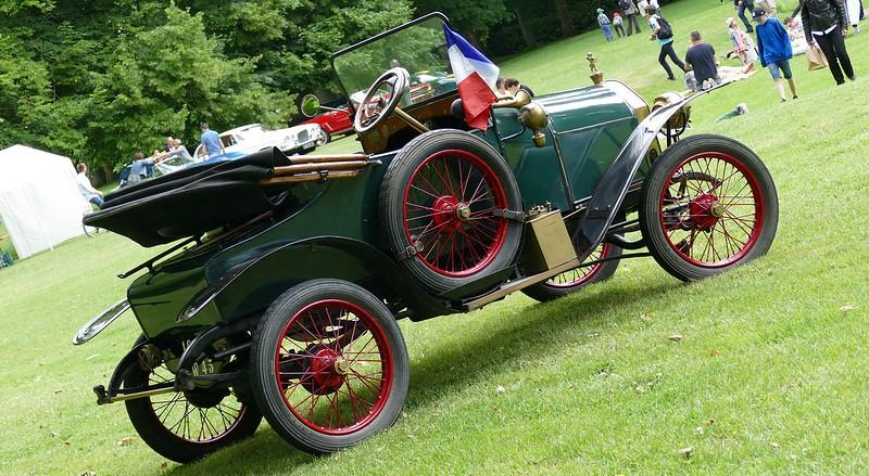 Automobile Le Zèbre 1913  34712324750_8ecf821ef1_c