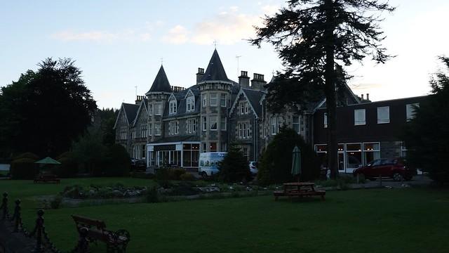 Hotel in Grantown on Spey